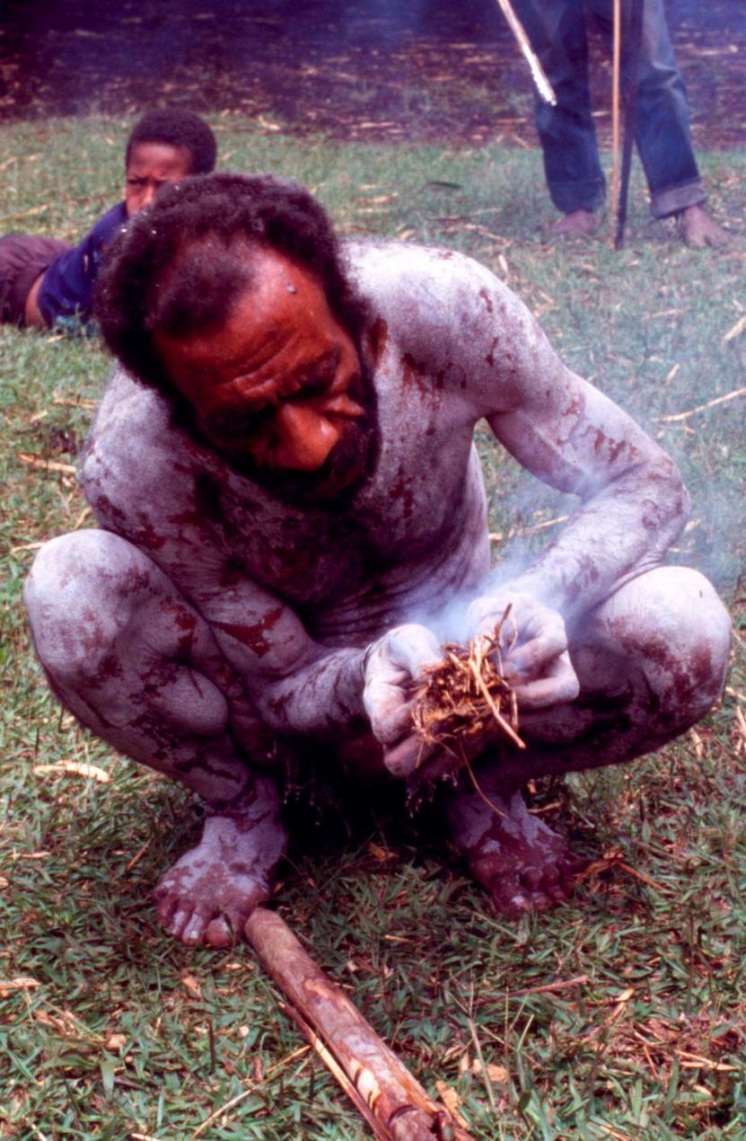 Papua Neuguinea zu Reisen