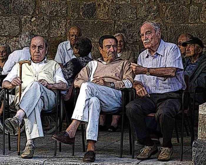 Die Alten