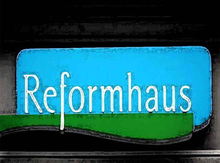 reformhaus