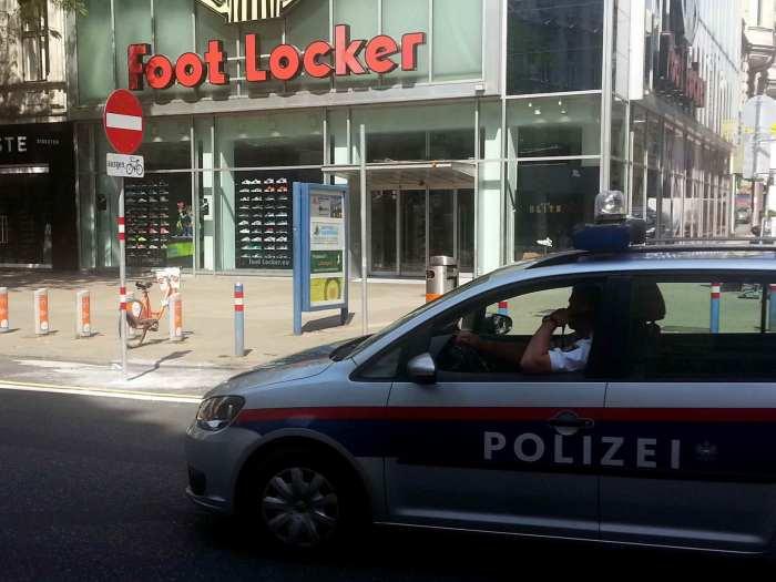 Rechtsabbieger Pol1