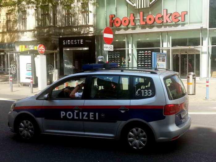 Rechtsabbieger Pol2