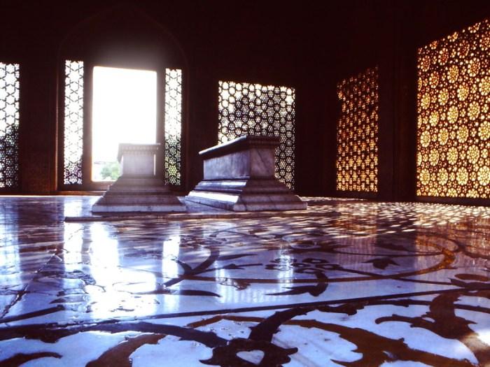 Itimad_ud_Daulah_Agra