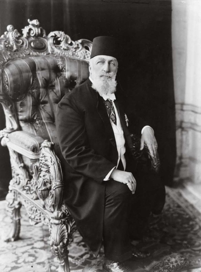 Kalif