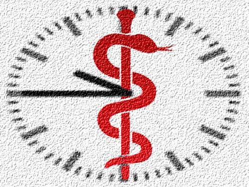 Arztzeit