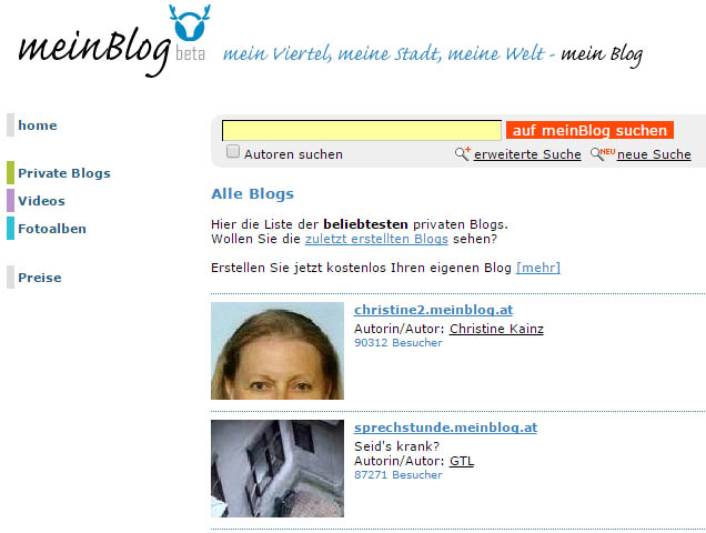 MeinBlog_at