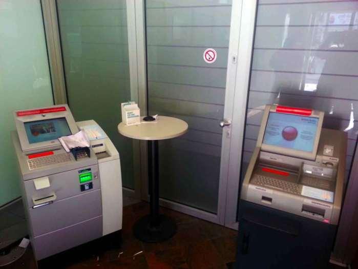 BankAustria