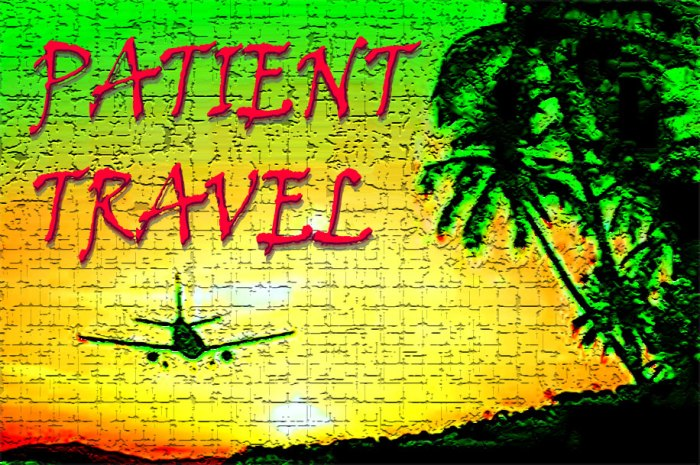 Patient-Travel